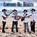 Campeones Del Desierto cd cover
