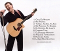 "Lorenzo Antonio ""Canta Rancheras Y Mas"" CD back"