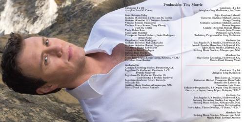 """Lorenzo Antonio """"Quedate Conmigo"""" CD in 1"""