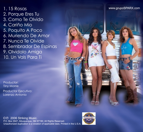 Sparx-Con-Mucho-Amor-back-cover