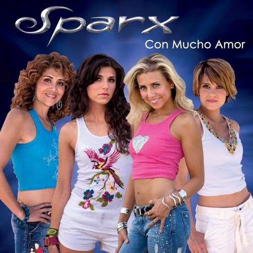 Sparx-Con-Mucho-Amor-cover