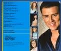 """Sparx y Lorenzo Antonio """"¡A Bailar!"""" CD back"""