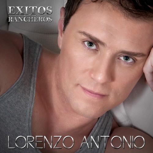 Lorenzo-Antonio-Exitos-Rancheros-CD-cover