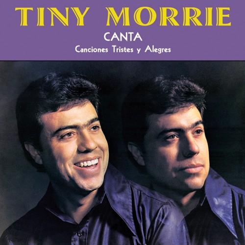 Tiny-Morrie-Canciones-Tristes-Y-Alegres-cover