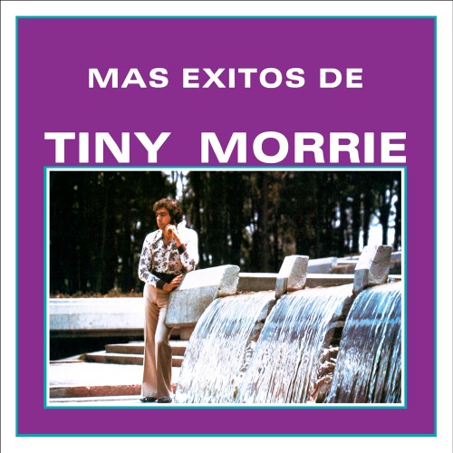Tiny-Morrie-Mas-Exitos-De-cover